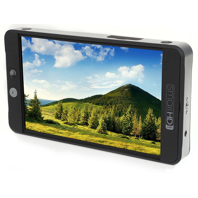 ◎相機專家◎ Small HD 702 BRIGHT HDMI+SDI 7吋外接式監看螢幕 SmallHD 正成公司貨