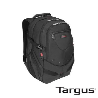 [免運] Targus 17 吋 Revolution Shift 黑石電腦後背包 (TSB280AP) [天天3C]