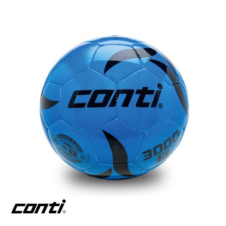 CONTI 足球3號 S3000-3-NB/城市綠洲(足球、國小)