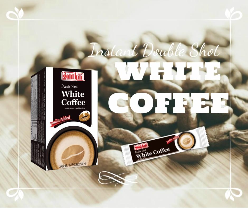金麒麟特濃白咖啡5包/盒