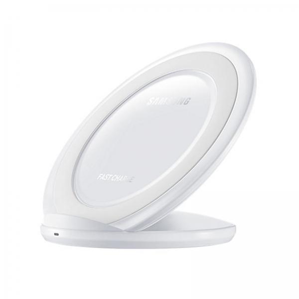 (特價限量促銷-白色)Samsung三星原廠環型立式無線閃充充電板(EP-NG930)-S7 /S7 edge /Note5 /Note7 專用