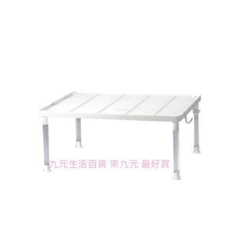 【九元生活百貨】聯府 AE-218 萬用收納棚架-中 置物 AE218