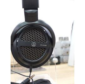 鐵三角 audio-technica ATH-AVA300 開放式耳罩式耳機(鐵三角公司貨)