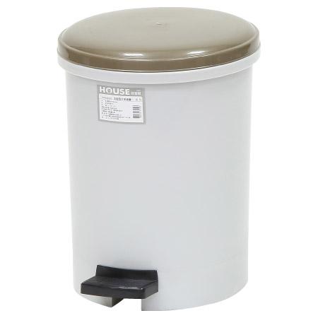 腳踏垃圾桶 大金滿堂 L 10.5L TRNT003DC