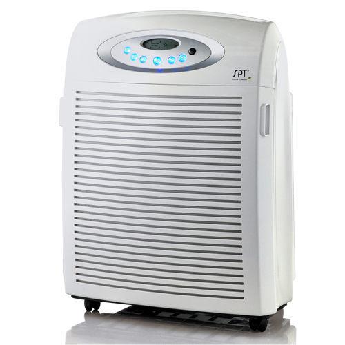 尚朋堂 天王電漿 空氣清靜機 SA-9966PD