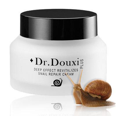 Dr.Douxi 朵璽 頂級修護蝸牛霜 15g / 50G ☆真愛香水★ 另有護手霜