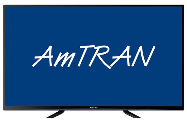 免運費 AmTRAN瑞軒 43吋連網 LED液晶顯示器 (A43)