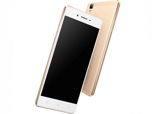 (贈16GB記憶卡+行動電源)歐珀 OPPO F1/4G LTE 雙卡雙待/1300萬畫素/16GB ROM/5吋【馬尼行動通訊】