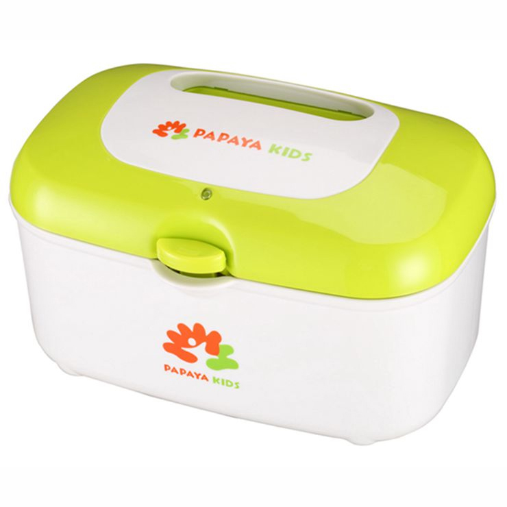 PAPAYA KIDS--濕紙巾加熱器【SM-01】