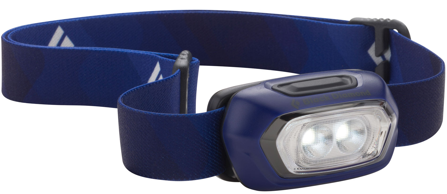 Black Diamond 頭燈/led頭燈/背包客/健行/玉山/嘉明湖 Gizmo 防水LED頭燈 BD620619 藍