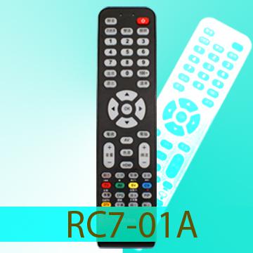 【遙控天王】RC7-01A (TATUNG大同) 液晶/電漿/LED全系列電視遙控器**本單價為單支價格**