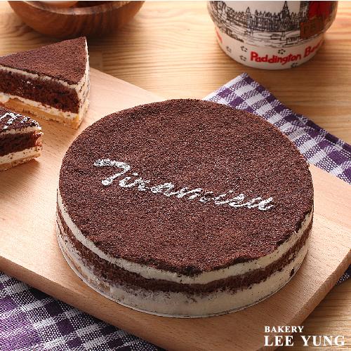 ?門市熱銷?義大利經典 提拉米蘇Tiramisu 6吋蛋糕 超人氣幸福口感