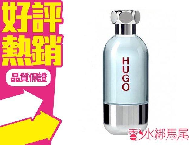 Boss Hugo Boss Element 活氧元素 香水空瓶分裝 5ML?香水綁馬尾?