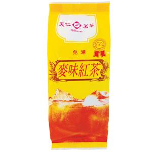 天仁茗茶 麥味紅茶包 90g