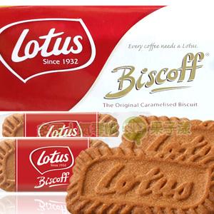 比利時Lotus蓮花脆餅 比利時傳統焦糖餅 50片入[BE003]