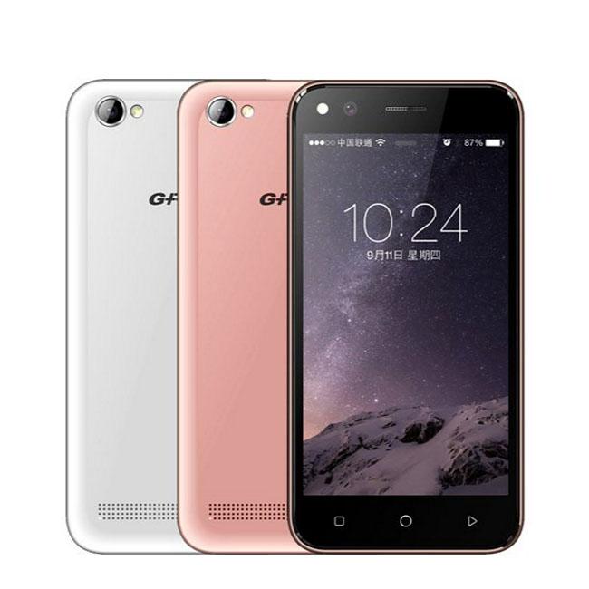 GPLUS FW510 5 吋 FWVGA/ IPS 螢幕LTE-4G平價國民智慧手機(附果凍套)(G-PLUS FW510)◆加贈史努比授權湯杯