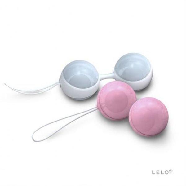 瑞典 LELO Luna Beads 露娜女性按摩球 露娜球 經典款、Mini 凱格爾訓練球 請備註款式