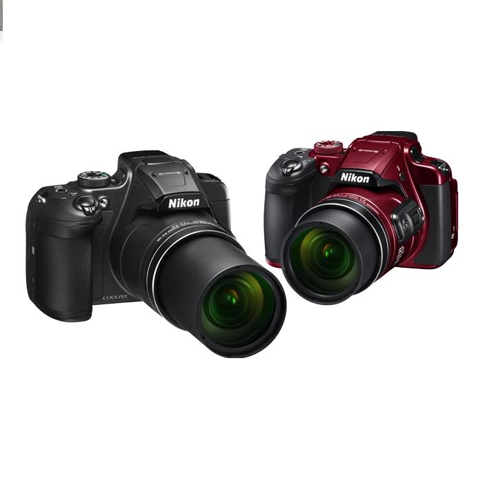 Nikon COOLPIX B700高倍望遠相機 (公司貨) 送SD64G/48MB+專用電池