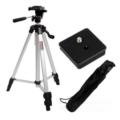 【VICTORY】鋁合金三節式專業相機腳架(2011)
