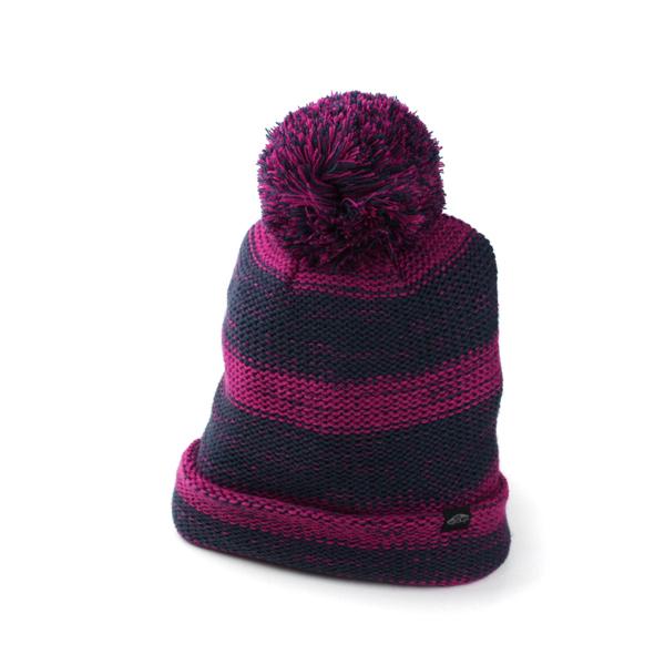 VANS 帽子 紫色 noB23