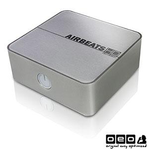 OEO 高音質無線WIFI音樂盒 AIRbeats HD