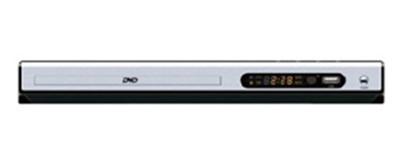 旺德 KOLIN 歌林 DVD多媒體播放機 KMP-WD04 / 可USB撥放 / 支援PAL/NTSC / 3D音效選擇