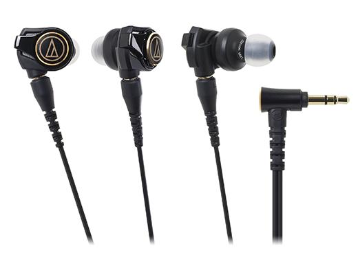 音悅音響MUSIC HI-FI}鐵三角 audio-technica ATH-CKS1100 重低音 耳道式耳機 beats b&o bose B&W