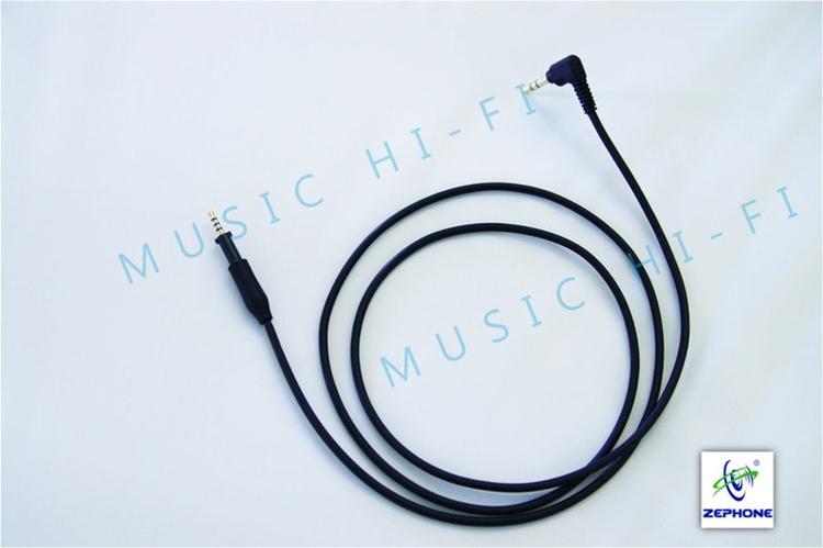 {音悅音響MUSIC HI-FI}澤豐 微光-AKG K450升級線 舊版