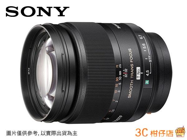 送保護鏡 SONY 135 mm F2.8 SAL135F28 SAL-135F28 手動對焦 STF 鏡頭 台灣索尼公司貨