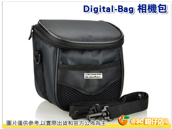 Digital Bag 相機包 側背包 腰包 P530 A5000 A5100 A6000 GF6 EPL7