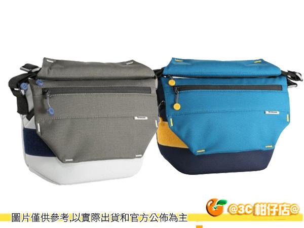 VANGUARD 精嘉 Sydney II 18 輕盈者 肩背包 相機包 旅遊包 一包兩用 1機2鏡