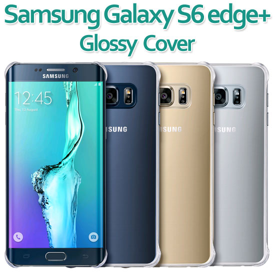 【東訊公司貨-鏡面薄型背蓋】三星 Samsung Galaxy S6 edge+ G9287/S6 edge Plus 原廠輕薄防護背蓋/硬殼背蓋手機殼/保護殼