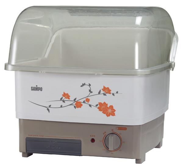 SAMPO 聲寶 6人份 直熱式烘碗機 ( KB-RA06H ) 福利品**可刷卡!免運費**