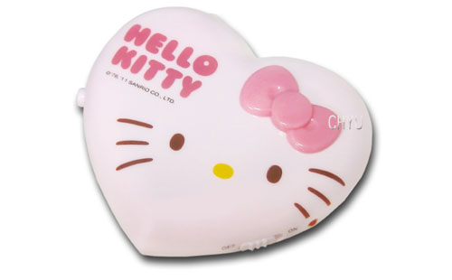 ◤ 內含限量版手腕帶+收納袋◢ Hello Kitty 電子式暖爐 / 暖暖蛋 限定版 KT-Q01 **免運費**