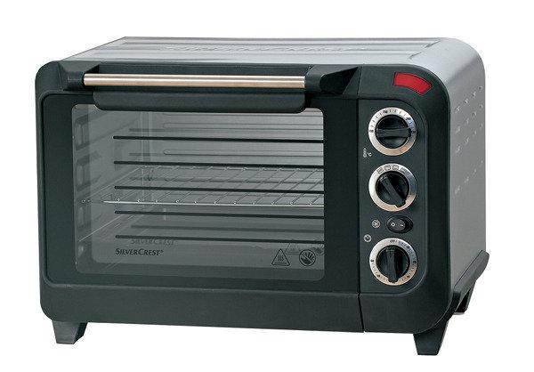 SAMPO 聲寶三段火力 電烤箱 KZ-PS18C