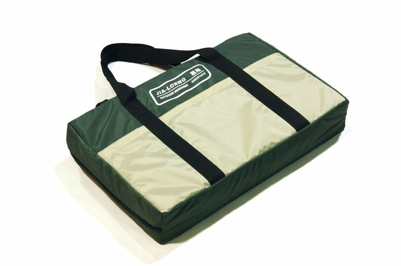 【鄉野情戶外專業】 JIALORNG 嘉隆 JL 雙口爐專用袋 小型雙口爐專用袋53x32x10 登山露營 BG-007