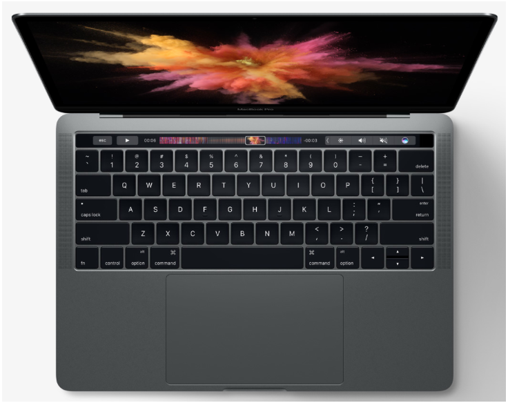 Apple 蘋果 New MacBook Pro Retina 13吋 2.0GHz 客製 16G 256G SSD