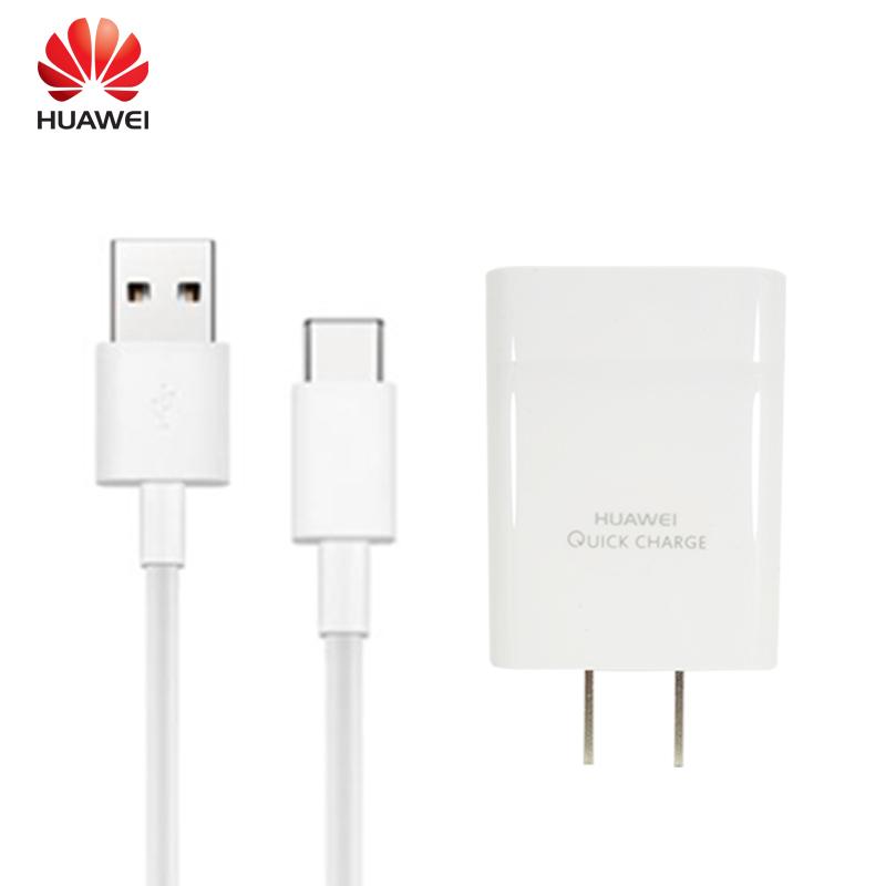 華為 HUAWEI USB TO Type C 原廠閃充組/傳輸線 + 旅充頭/充電器/充電線/LG V20/華為 P9/P9 plus/HTC 10/Nokia N1/小米5/Samsung Gal..