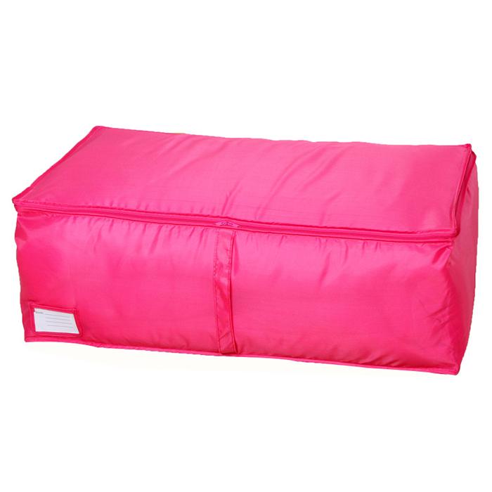 【酷創意】韓流新款 多色衣物棉被分裝收納袋 內衣襪子衣服袋 卡片棉被--大款(E90)