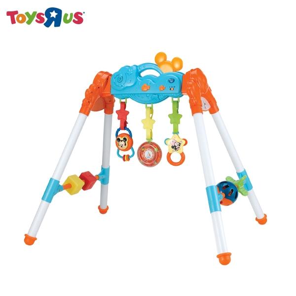 迪士尼嬰兒~健身器 玩具反斗城