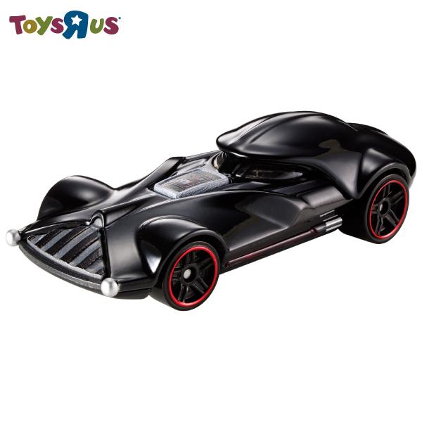 玩具反斗城  風火輪星際大戰1:64合金小車