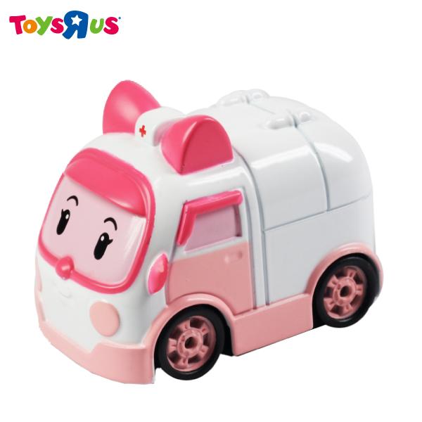 玩具反斗城 【波力】安寶