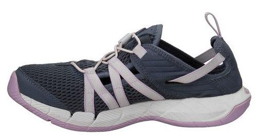 [陽光樂活] TEVA 女款水陸運動鞋 CHURN EVO 海鷗灰 TV1000220SLA