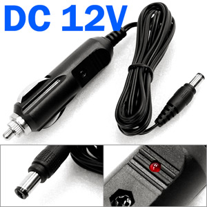 DC 12V汽車用插頭(汽車充頭點菸器.轉接電源點煙器.推薦哪裡買)P160-CM00