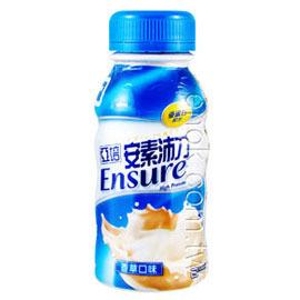 Abbott亞培 安素沛力優蛋白(香草口味)237mlx24罐/箱