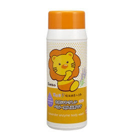 Simba小獅王辛巴 薰衣草精油酵素入浴劑 S9962