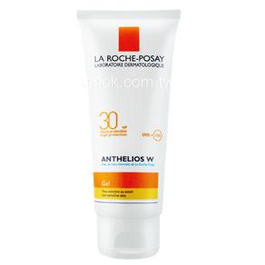 LA ROCHE-POSAY理膚寶水 安得利全護清爽防曬液(SPF30-PPD19)100ml