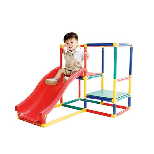 【智高 GIGO】我的健身房(單滑梯組) (#1139 - CN)