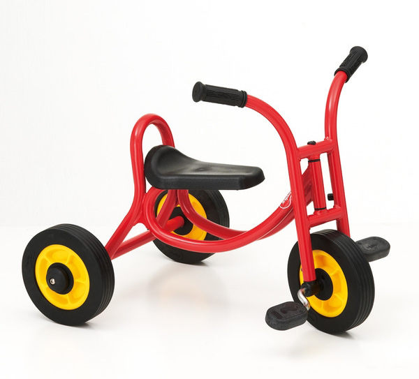 【Weplay 身體潛能館】三輪車 - 小 6800KM5503