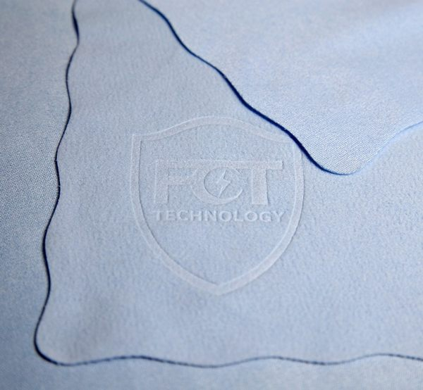 MFCC 頂級超細柔 擦拭布 快膜科技 100%超細纖維多角形斷面紗 任何材質表面拋光不會有刮傷疑慮